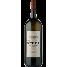 Sauvignon blanc Sieme Gamlitz Südsteiermark DAC 2020 1,5 Liter